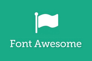 font-awesome-hd