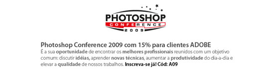 Photoshop Conference 2009
